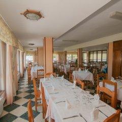 Отель Costa de Ajo Испания, Лианьо - отзывы, цены и фото номеров - забронировать отель Costa de Ajo онлайн питание фото 3