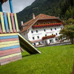 Отель Silbergasser Горнолыжный курорт Ортлер детские мероприятия