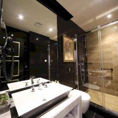 Nordstern Hotel Galata ванная фото 2
