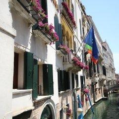 Отель COLOMBINA Венеция фото 8