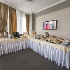 Гостиница Севан Плаза Ростов-на-Дону питание фото 3