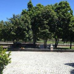 Отель Quinta de Resela парковка