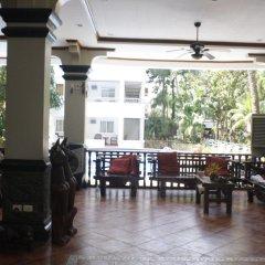 Отель Grand Boracay Resort Филиппины, остров Боракай - отзывы, цены и фото номеров - забронировать отель Grand Boracay Resort онлайн интерьер отеля