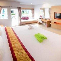 Отель Andatel Grandé Patong Phuket 4* Стандартный номер с различными типами кроватей фото 5