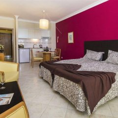 Отель Aparthotel Paladim Португалия, Албуфейра - отзывы, цены и фото номеров - забронировать отель Aparthotel Paladim онлайн комната для гостей фото 3