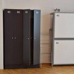 Five Elements Hostel Leipzig удобства в номере фото 2