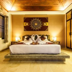 Отель Koh Tao Heights Pool Villas комната для гостей фото 4