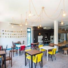 Отель Hostel & Suites Des Arts Португалия, Амаранте - отзывы, цены и фото номеров - забронировать отель Hostel & Suites Des Arts онлайн питание фото 2