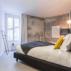 Апартаменты L'Abeille Boutique Apartments Ницца комната для гостей фото 5
