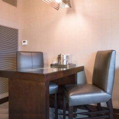 Отель Deluxe Suite at Vdara США, Лас-Вегас - отзывы, цены и фото номеров - забронировать отель Deluxe Suite at Vdara онлайн удобства в номере фото 2