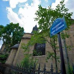 Отель Abbatial Saint Germain фото 7