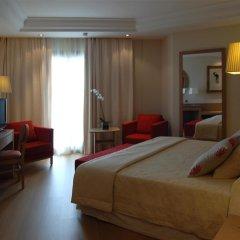 Protur Biomar Gran Hotel & Spa 5* Полулюкс с различными типами кроватей