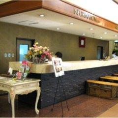 Aso Villa Park Hotel Минамиогуни интерьер отеля фото 3