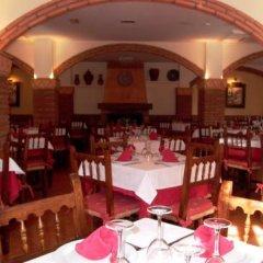 Отель La Higuera Испания, Гуэхар-Сьерра - отзывы, цены и фото номеров - забронировать отель La Higuera онлайн помещение для мероприятий фото 2
