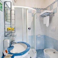 Hotel Fabrizio ванная