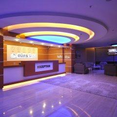 Bupa Hotel Кайсери интерьер отеля
