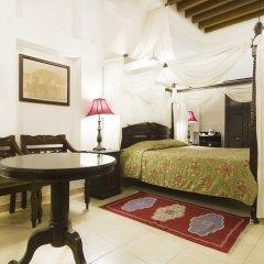 Отель Barjeel Heritage Guest House комната для гостей фото 2