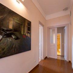 Отель Home and Art Suites комната для гостей фото 3