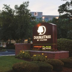 Photo of Doubletree By Hilton Hotel Boston Bayside