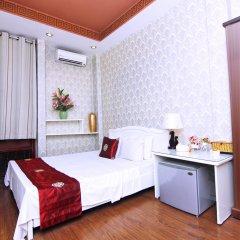 Отель Hanoi Central Homestay Ханой удобства в номере