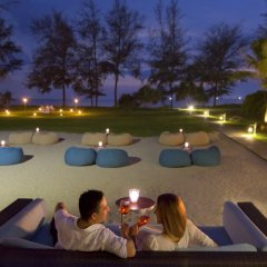 Отель Anantara Mai Khao Phuket Villas фитнесс-зал фото 3