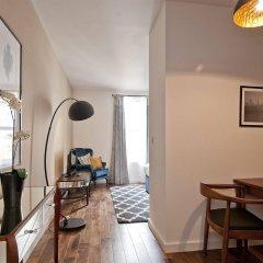 Отель Native Monument Великобритания, Лондон - отзывы, цены и фото номеров - забронировать отель Native Monument онлайн комната для гостей фото 2