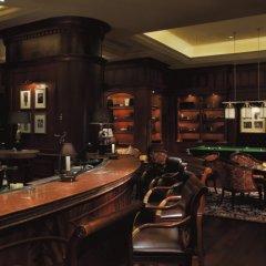 Отель The Ritz Carlton Guangzhou Гуанчжоу гостиничный бар