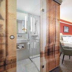 Best Western Hotel Leipzig City Centre ванная