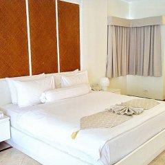 Отель Cloud 19 Panwa Таиланд, Пхукет - отзывы, цены и фото номеров - забронировать отель Cloud 19 Panwa онлайн комната для гостей фото 4