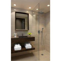 Golden Crown Haifa Израиль, Хайфа - 1 отзыв об отеле, цены и фото номеров - забронировать отель Golden Crown Haifa онлайн ванная