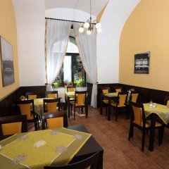 Hotel Petr гостиничный бар
