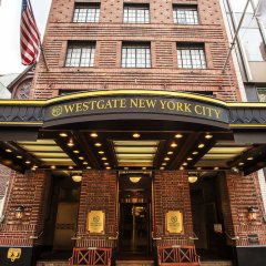 Отель Westgate New York Grand Central фото 5