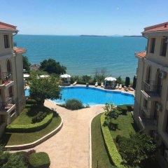 Отель Royal Bay Свети Влас пляж