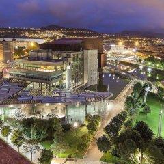 Hotel Melia Bilbao фото 8