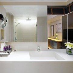 Отель AVANI Atrium Bangkok Таиланд, Бангкок - 4 отзыва об отеле, цены и фото номеров - забронировать отель AVANI Atrium Bangkok онлайн ванная