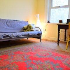 Отель 1 Bedroom Flat In Shoreditch удобства в номере фото 2