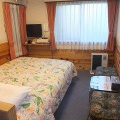 Отель Turtle Inn Nikko Никко комната для гостей фото 2