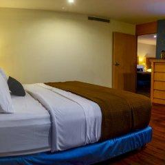 Отель Riazor Aeropuerto Мексика, Мехико - отзывы, цены и фото номеров - забронировать отель Riazor Aeropuerto онлайн фото 2