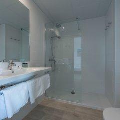 Отель Los Rosales Испания, Форментера - отзывы, цены и фото номеров - забронировать отель Los Rosales онлайн ванная фото 2