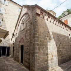 Отель Hippocampus Черногория, Котор - отзывы, цены и фото номеров - забронировать отель Hippocampus онлайн фото 3