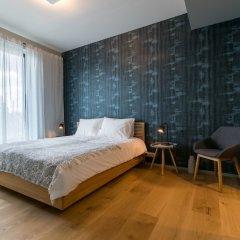 Апартаменты Tallinn Luxury Apartments with sauna and old town view комната для гостей фото 4