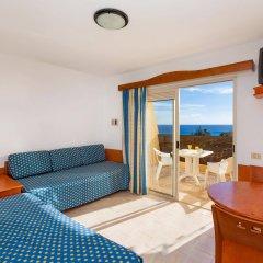 Отель Sol Fuerteventura Jandia комната для гостей фото 3