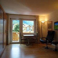 Отель Artist-Apartments & Hotel Garni Швейцария, Церматт - отзывы, цены и фото номеров - забронировать отель Artist-Apartments & Hotel Garni онлайн удобства в номере фото 2