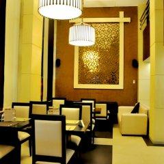 Отель Tempoo Hotel Marrakech Марокко, Марракеш - отзывы, цены и фото номеров - забронировать отель Tempoo Hotel Marrakech онлайн питание фото 2
