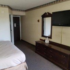 Отель Motel 6 Columbus North/Polaris Колумбус удобства в номере