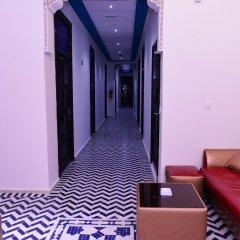 Отель Hôtel Mamora Марокко, Танжер - 1 отзыв об отеле, цены и фото номеров - забронировать отель Hôtel Mamora онлайн интерьер отеля фото 3