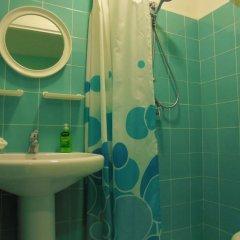 Отель Sirenapop Concept B&B Римини ванная фото 2