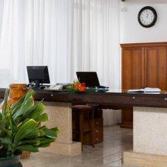 Hotel Ramapendula Альберобелло интерьер отеля фото 2