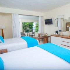 Отель Impressive Resort & Spa Punta Cana – All Inclusive комната для гостей фото 5