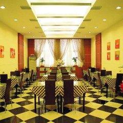 Отель B&B Inn Baishiqiao Hotel Китай, Пекин - отзывы, цены и фото номеров - забронировать отель B&B Inn Baishiqiao Hotel онлайн ресторан